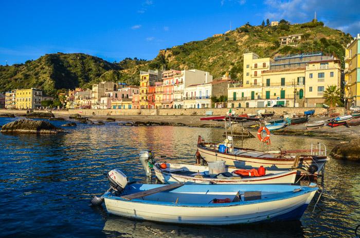 Giardini naxos comuni italiani in virtual tour